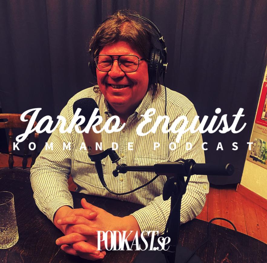 Podd med Jarkko